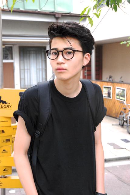 中田圭祐,髪型,作り方,セット方法,ショート,ミディアム,画像